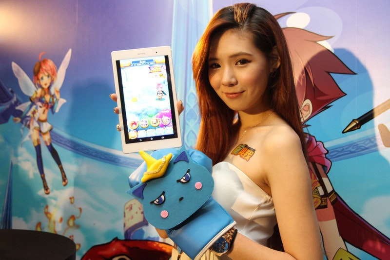 是So-net代理 《龍與我》、手遊社群平台Lobi登台這篇文章的首圖