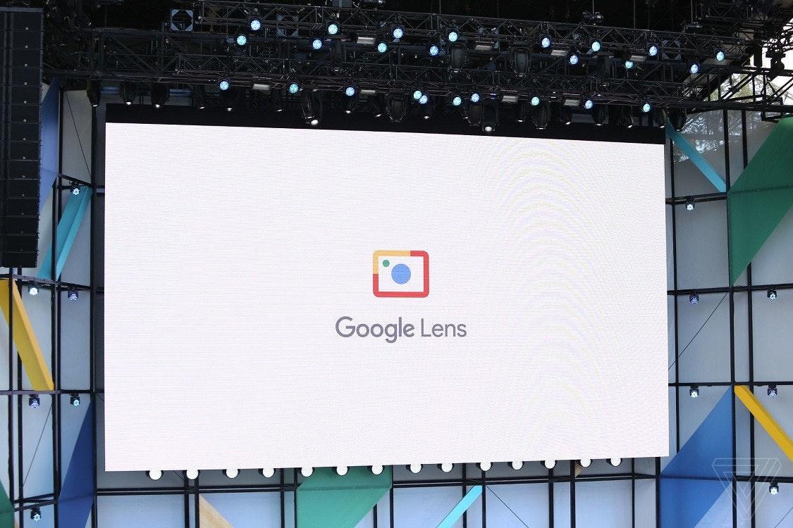 是2017 Google I/O大會全紀錄:Google Assistant入駐iPhone、Android O、Google Photos新功能等!這篇文章的首圖