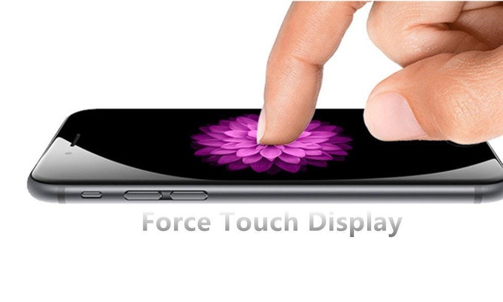 是【傳聞】新一代iPhone的Force Touch屏幕已加快產量這篇文章的首圖