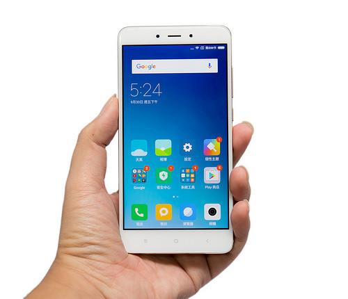 是平價最強手機!六千有找 紅米 Note 4 樣樣俱到這篇文章的首圖