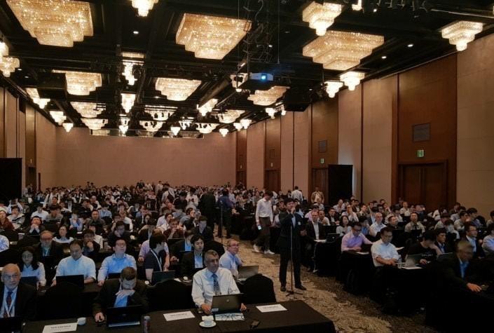 是首波5G網路規範即將出爐 台灣預計2019年底開放5G執照競標這篇文章的首圖