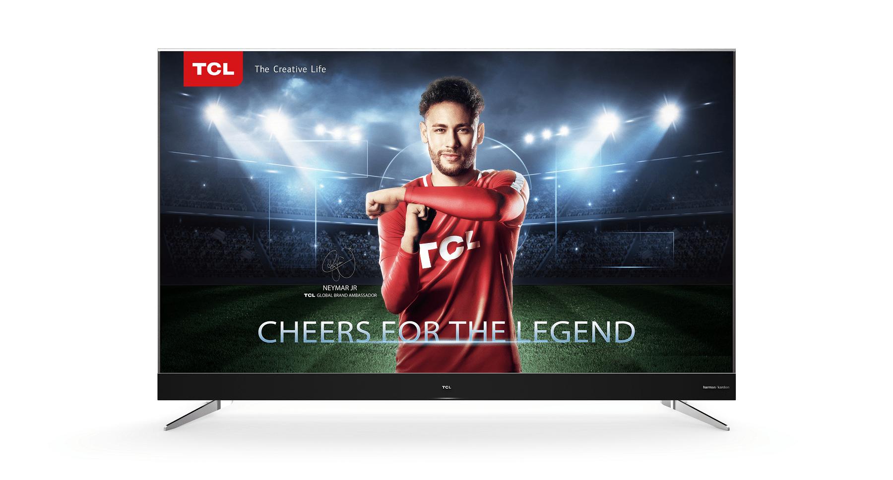 是TCL電視產品在台轉由群光電子接手總代理 以三大系列進攻高性價比市場的第1張圖