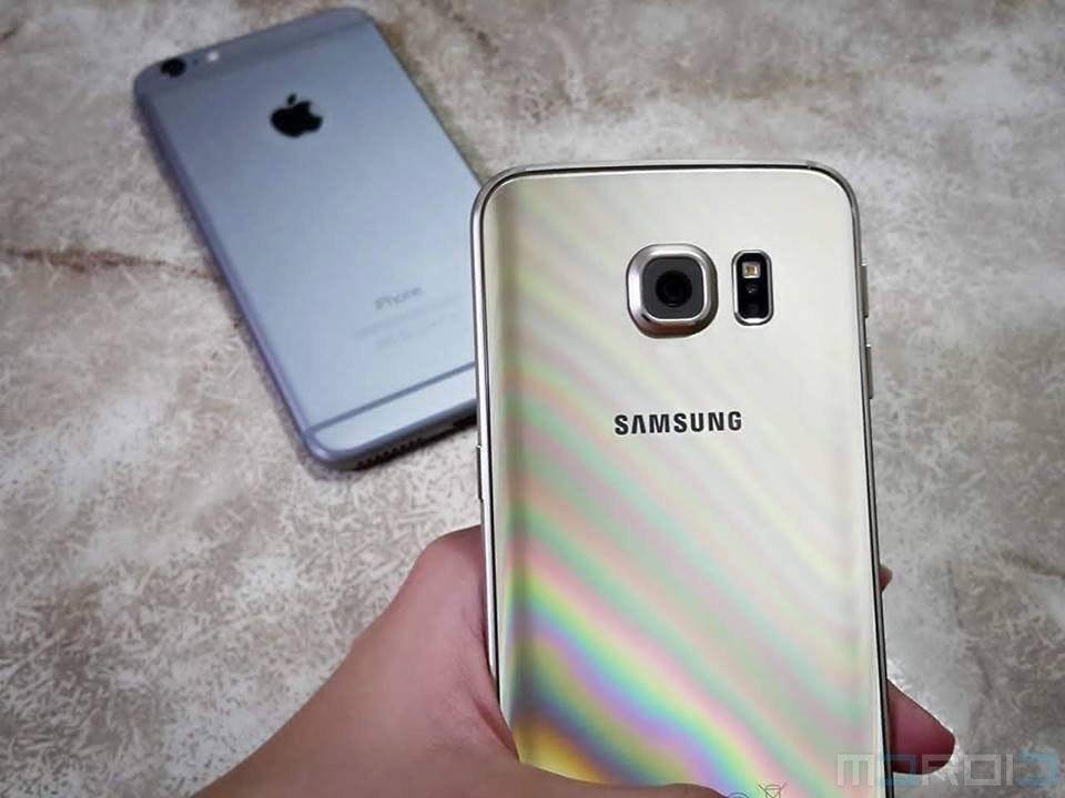 是三星Galaxy S7發布時間曝光:這會不會太快了?這篇文章的首圖