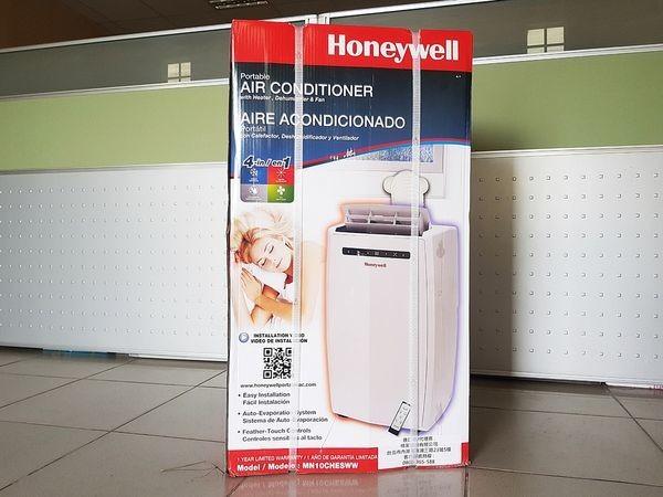 是[開箱] Honeywell MN12CHESWW 小坪數、傳統空間的救星!冷氣、暖氣、除溼機和風扇 四合一移動式空調這篇文章的首圖
