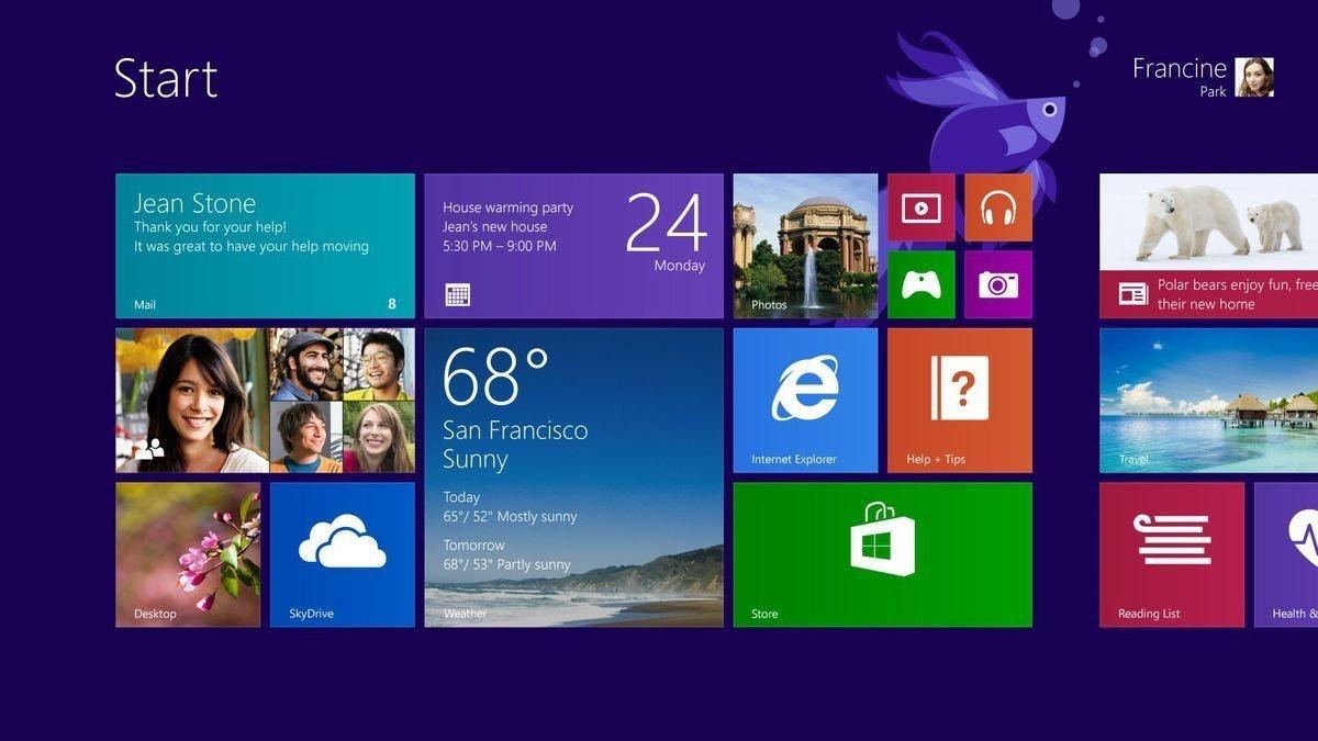是微軟將從10月底終止受理Win 8應用服務內容於軟體市集上架這篇文章的首圖