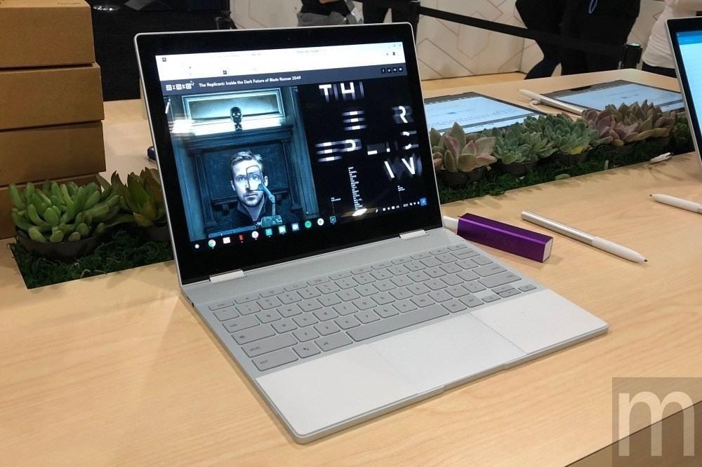 是新款Pixelbook 2可能採更小機身設計,搭載Wear OS的新款Pixel手錶將同步亮相這篇文章的首圖