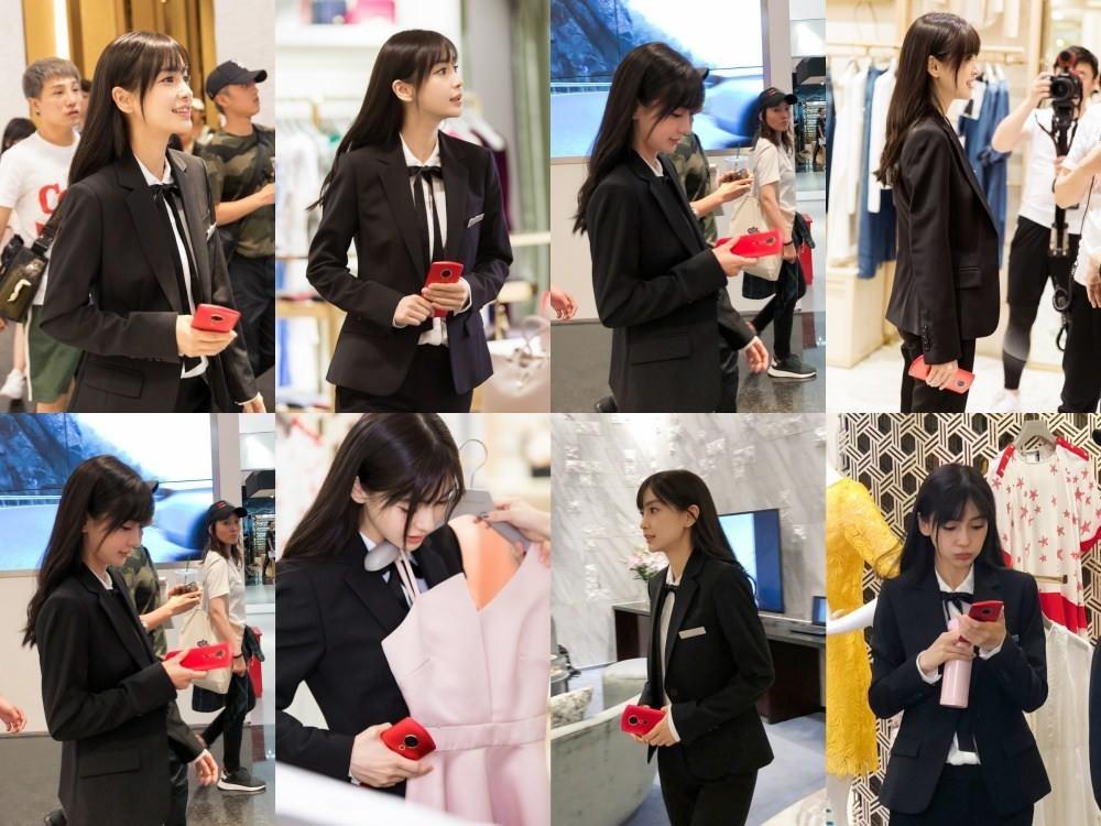 是依然由Angelababy代言的美圖T9手機揭曉 6/13開放預購、6/27北京正式發表這篇文章的首圖