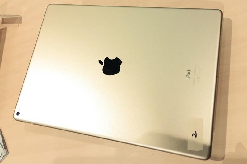 是市場看法:9.7吋iPad Pro仍難帶動銷量這篇文章的首圖
