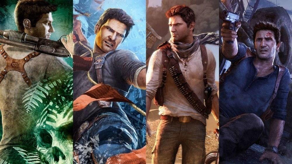 是《秘境探險》真人改編電影並不會參考現有遊戲,而是以全新故事拍攝這篇文章的首圖