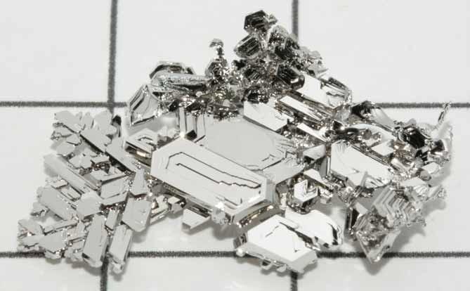 鉑Platinum 化學元素 知識文章 LiFe生活化學