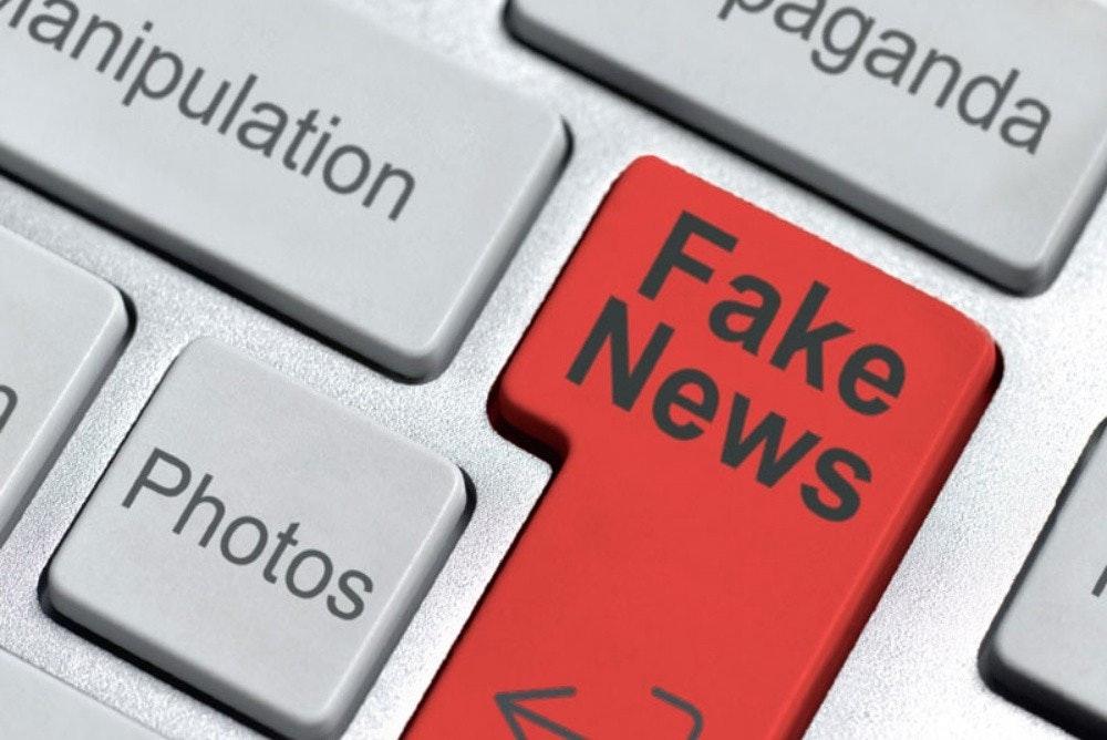 是新加坡重法打擊假消息,惡意傳播不實內容最高罰100萬新幣這篇文章的首圖
