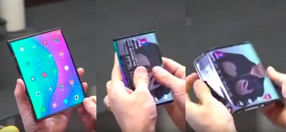 是傳小米螢幕左右雙折手機將於今年第二季推出 價格約999美元這篇文章的首圖