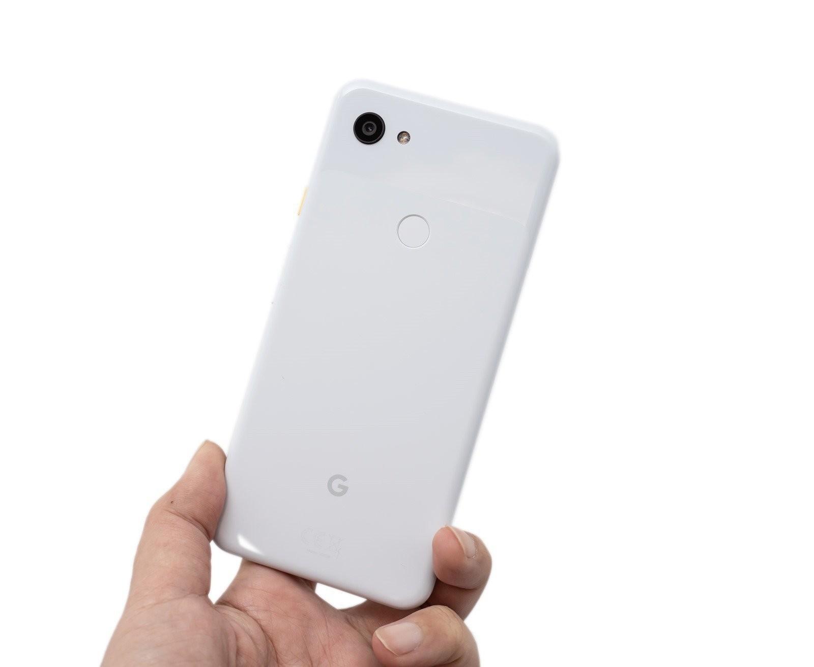 是台灣第一波!Google Pixel 3a XL  (1) 開箱看! ( Google Pixel 3a XL Unboxing)這篇文章的首圖