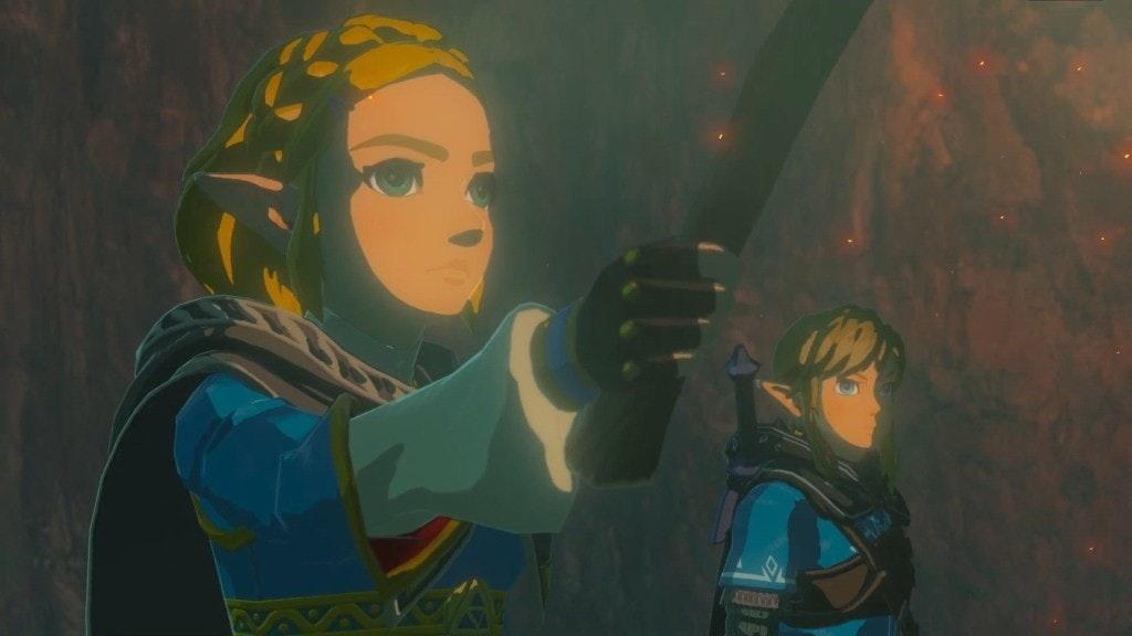 是任天堂確認將推出《薩爾達傳說 曠野之息》續篇新作這篇文章的首圖