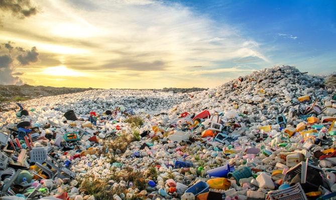 是100%可重複回收利用的PDK塑膠誕生!這篇文章的首圖