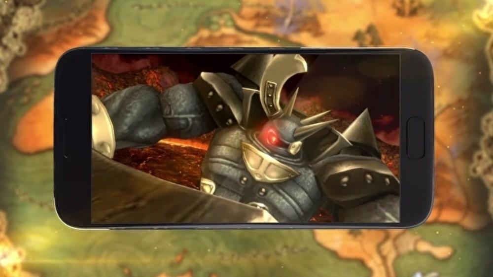 《Final Fantasy 水晶編年史》Remastered版本將推iOS/Android版 並追加多人線上模式、地圖內容等