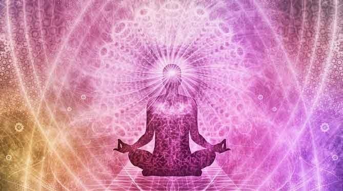 冥想音樂放下去 有激素化學變化在身體發生