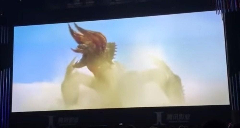 是《魔物獵人》真人版電影曝光30秒預告,蜜拉喬娃維琪、角龍、火龍等角色亮相這篇文章的首圖