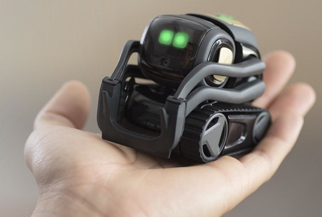 是打造智慧玩具跑車、迷你人工智慧機器人的Anki因資金困境面臨停業這篇文章的首圖