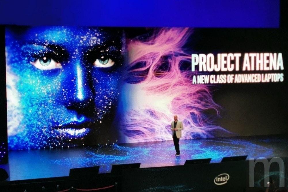 是Intel公布第一版Project Athena目標規格,強化筆電使用體驗這篇文章的首圖