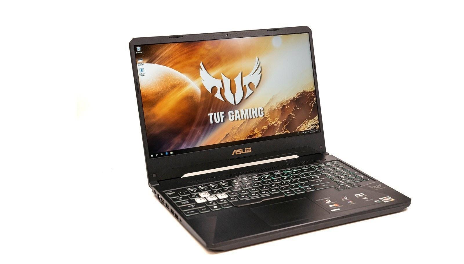 是AMD + NVIDIA 強強聯手!性價比強悍遊戲筆電 ASUS TUF Gaming FX505DU這篇文章的首圖