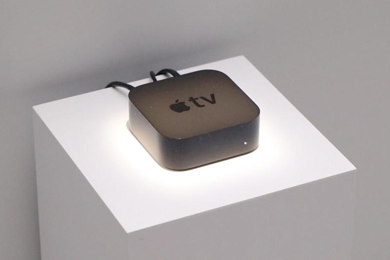 是蘋果春季發表會預測:聚焦串流服務內容,顛覆「電視」使用體驗這篇文章的首圖