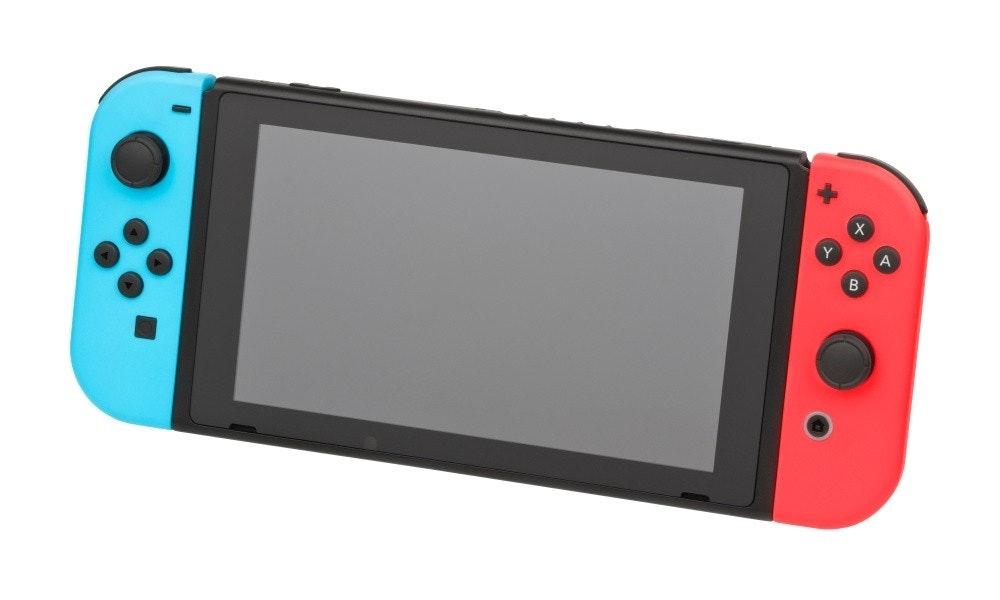 是任天堂傳今年6月再推兩款Nintnedo Switch設計版本這篇文章的首圖