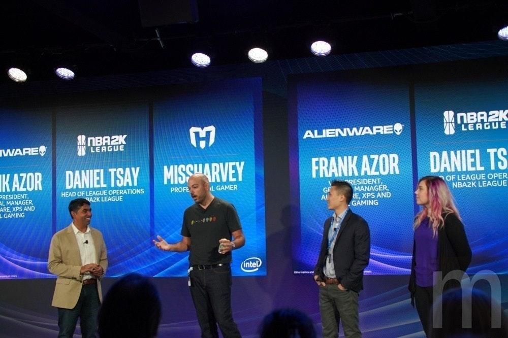 是Alienware品牌共同創辦人Frank Azor將加入AMD擔任遊戲長這篇文章的首圖