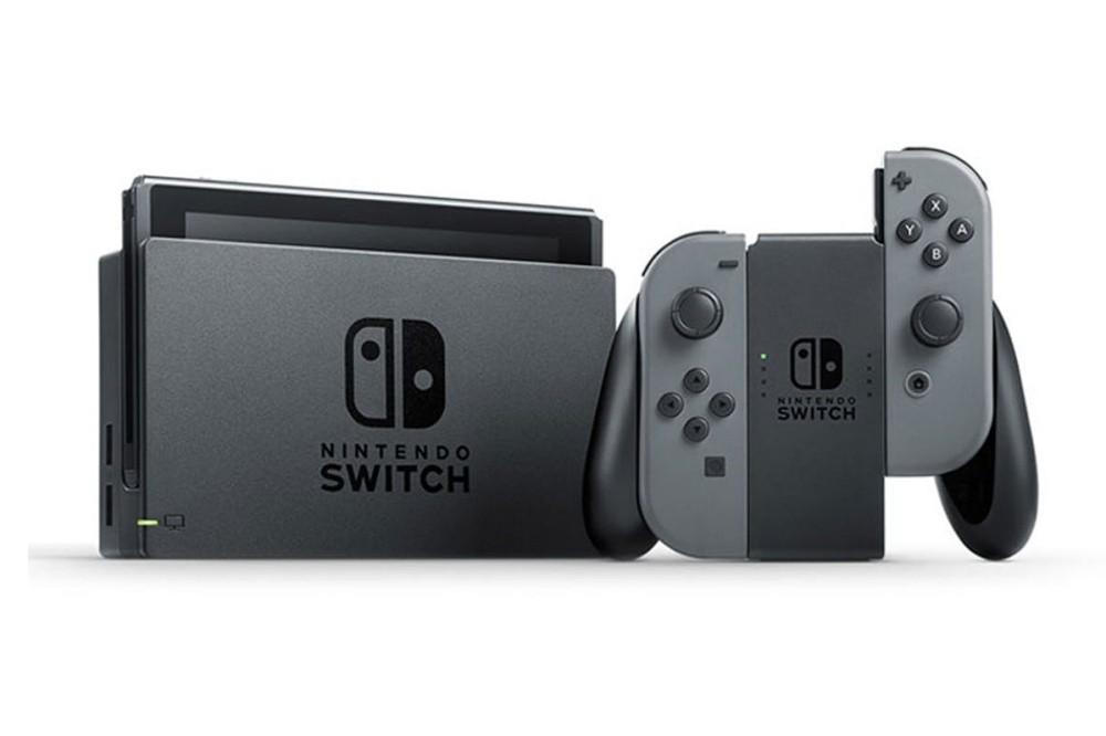 是消息指稱任天堂入門款Nintendo Switch將於6月亮相,不會有強化版這篇文章的首圖