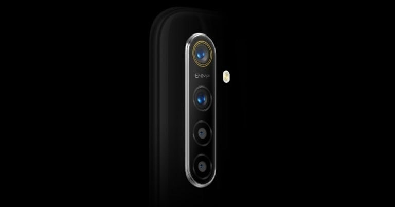 是realme預告將推出搭載6400萬畫素相機拍攝功能的新款手機這篇文章的首圖