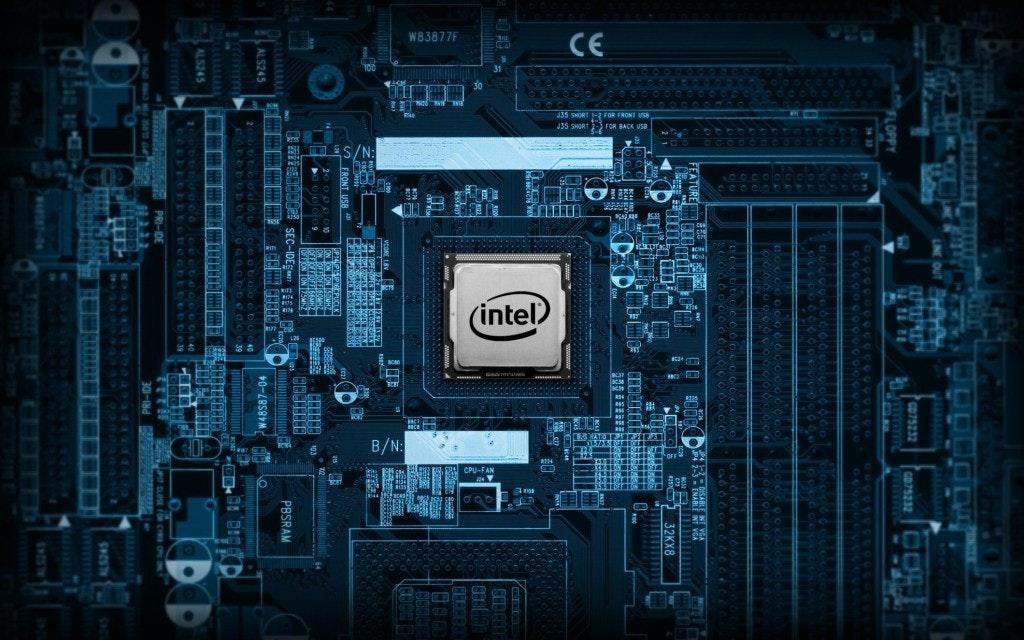 是Intel可能尋求三星協助14nm製程產品代工,其中包含Rocket Lake在內處理器這篇文章的首圖