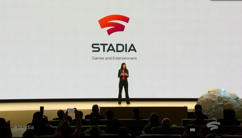 是Google串流遊戲服務將以「Stadia」為稱 創造遊戲發展更多可能性這篇文章的首圖