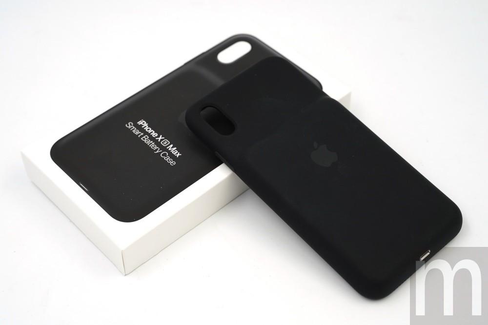 是簡單玩/蘋果原廠iPhone XS Max聰穎電池護殼 讓iPhone能有滿滿電力這篇文章的首圖