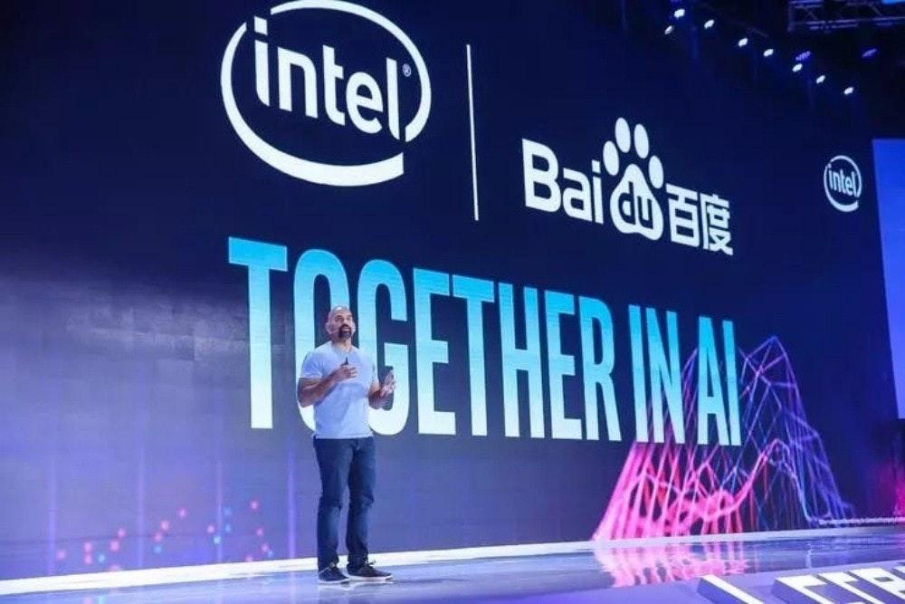是代號「Spring Crest」,百度攜手Intel打造AI處理器Nervana NNP-T這篇文章的首圖