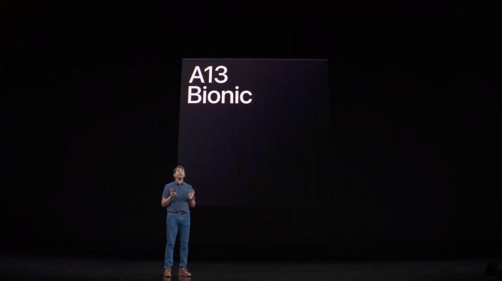 是A13 Bionic加入更多人工智慧應用,成為效能最高的行動處理器這篇文章的首圖