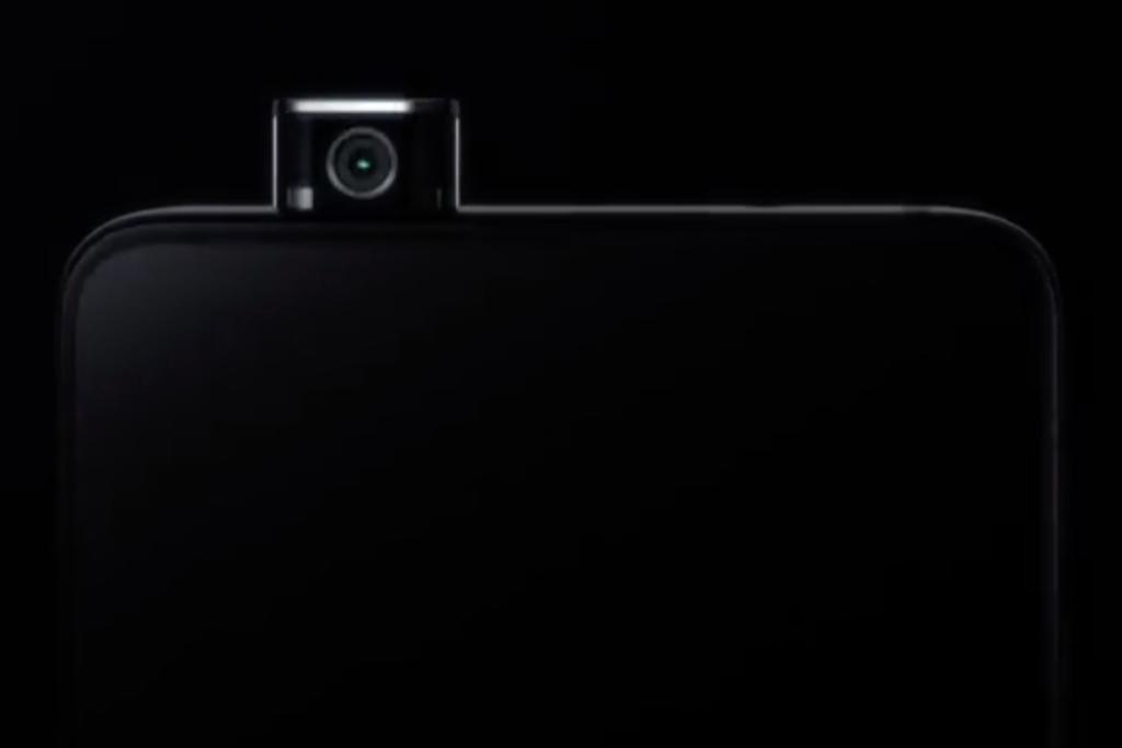 是紅米預告搭載升降式視訊鏡頭新機即將揭曉,有可能搭載S855處理器這篇文章的首圖