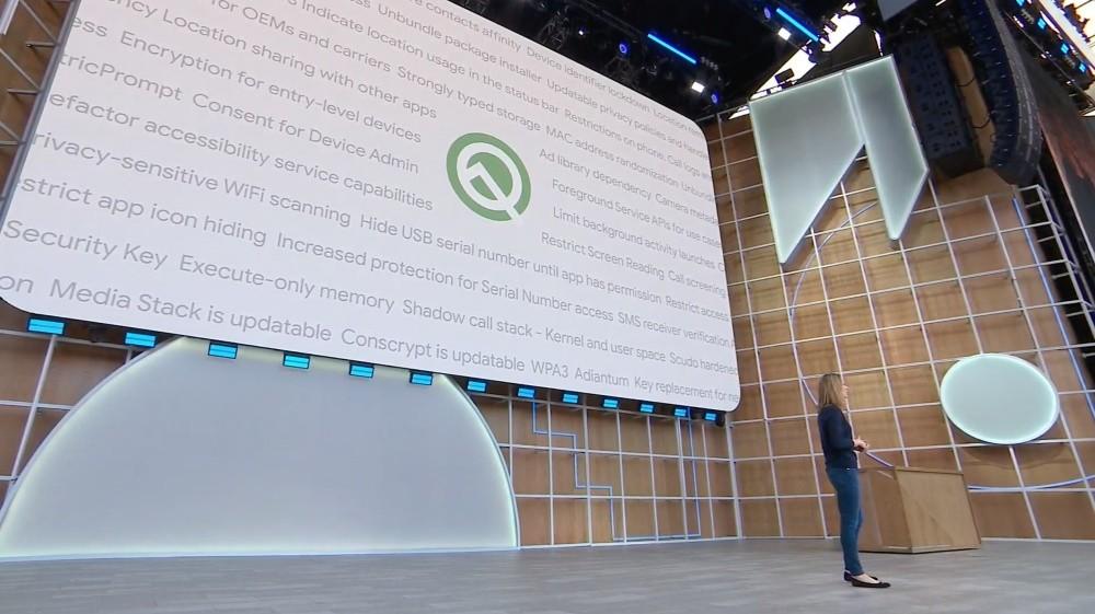 是Android Q將以哪種甜點命名,至今依然是Google內部相當大的難題這篇文章的首圖