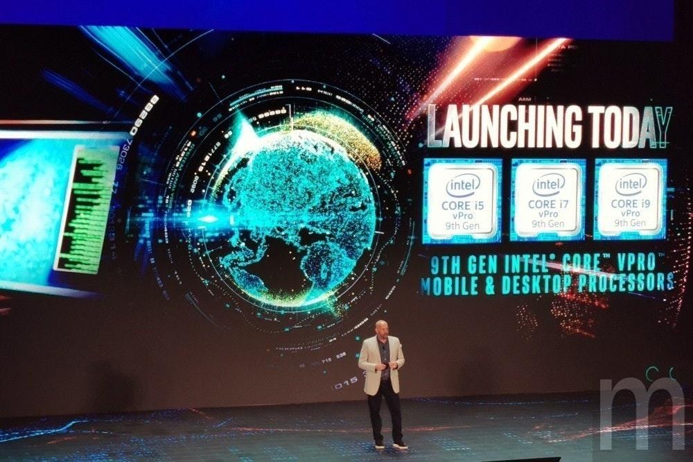 是vPro技術將在Intel數據、5G網路應用產品扮演重要項目這篇文章的首圖