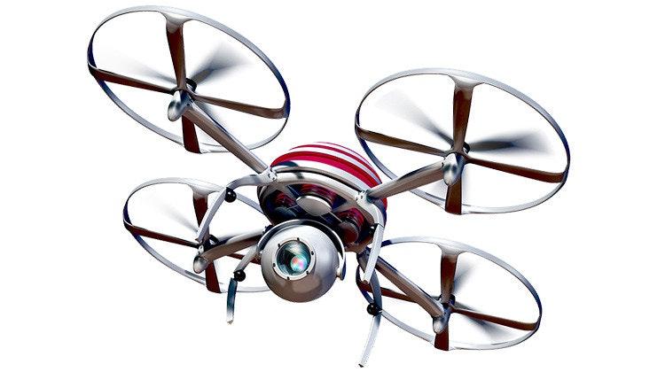 是無人機運送活體器官這篇文章的首圖