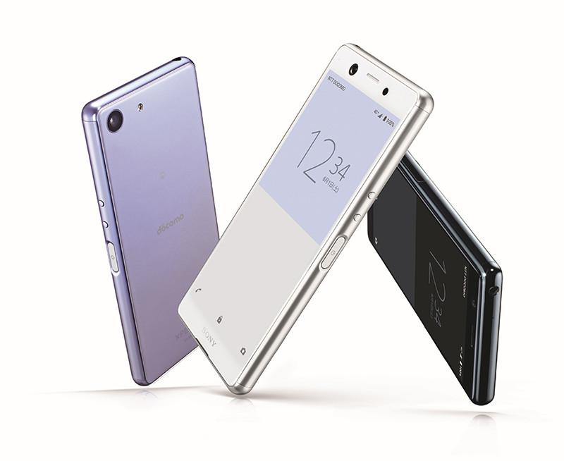 是Sony在次於日本市場推行小尺寸手機,提供恰到好處設計的Xperia Ace這篇文章的首圖