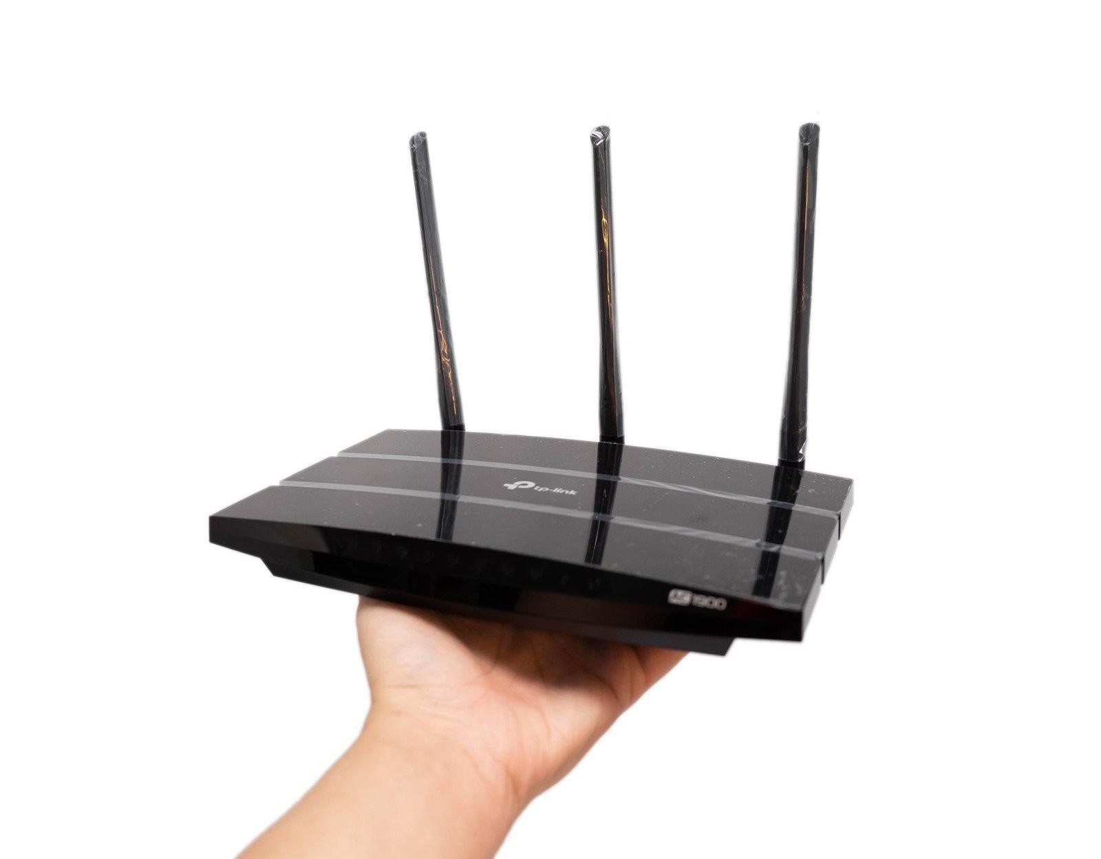 是平價高性能 TP-Link Archer A9 AC1900 無線路由器,馬上升級家中高速無線網路這篇文章的首圖