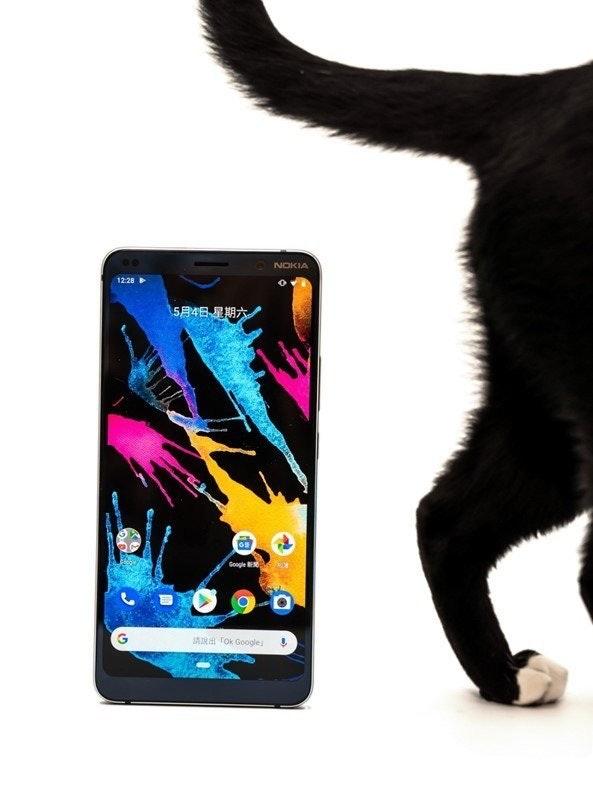 是前所未有五鏡頭手機!Nokia 9 PureView 台灣版開箱這篇文章的首圖