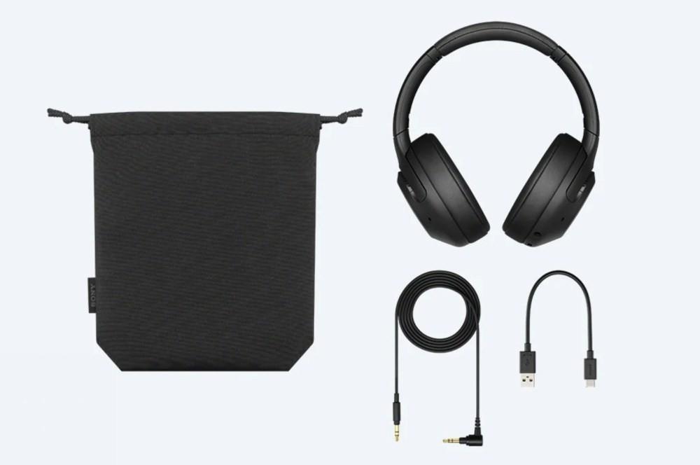 是Sony在新款Extra Bass系列全罩耳機加入降噪功能這篇文章的首圖
