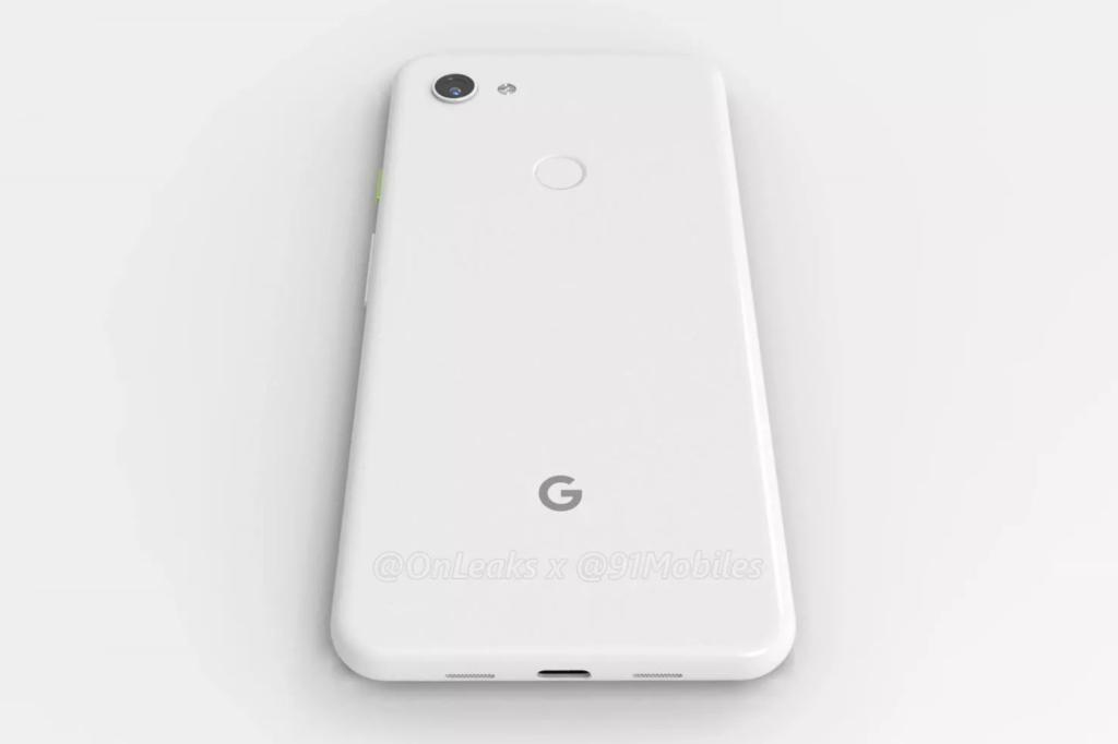 是Google Play開發者控制台「證實」Google將推出兩款Pixel系列中階新機這篇文章的首圖
