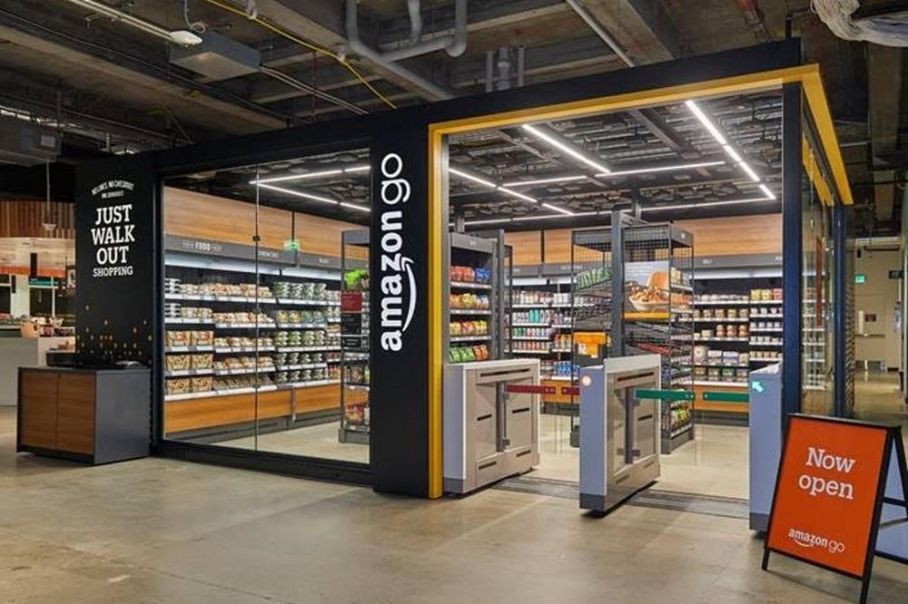 亞馬遜無人商店Amazon Go未來必須接受現金交易 而非僅支援信用卡扣款