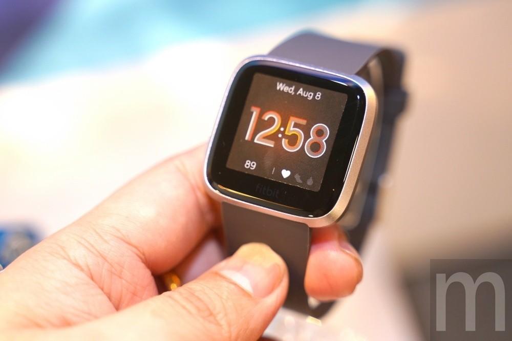 是Fitbit新款智慧手錶、手環在台推出 率先推出Versa Lite、Inspire系列這篇文章的首圖