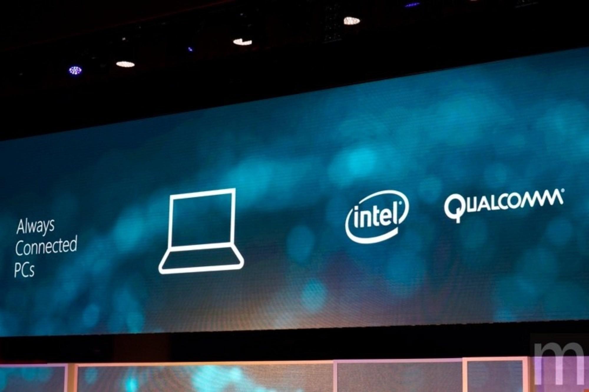 是觀點/Qualcomm、Intel各自推出的常時連網筆電產品,誰有優勢?這篇文章的首圖