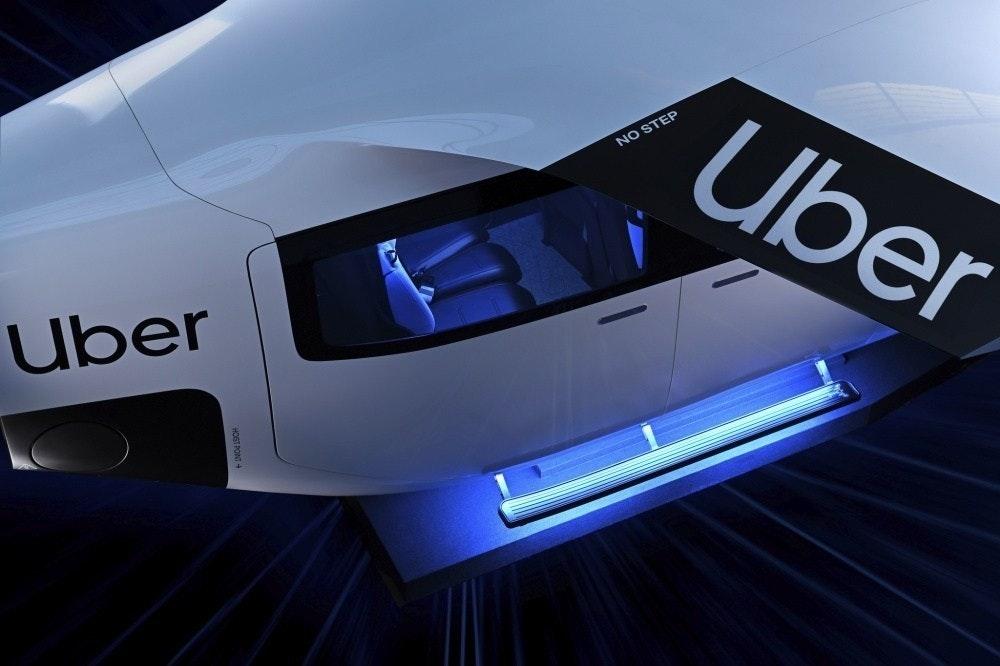 是Uber揭曉uberAir載具、機艙參考設計,將擴展至澳洲墨爾本測試服務這篇文章的首圖