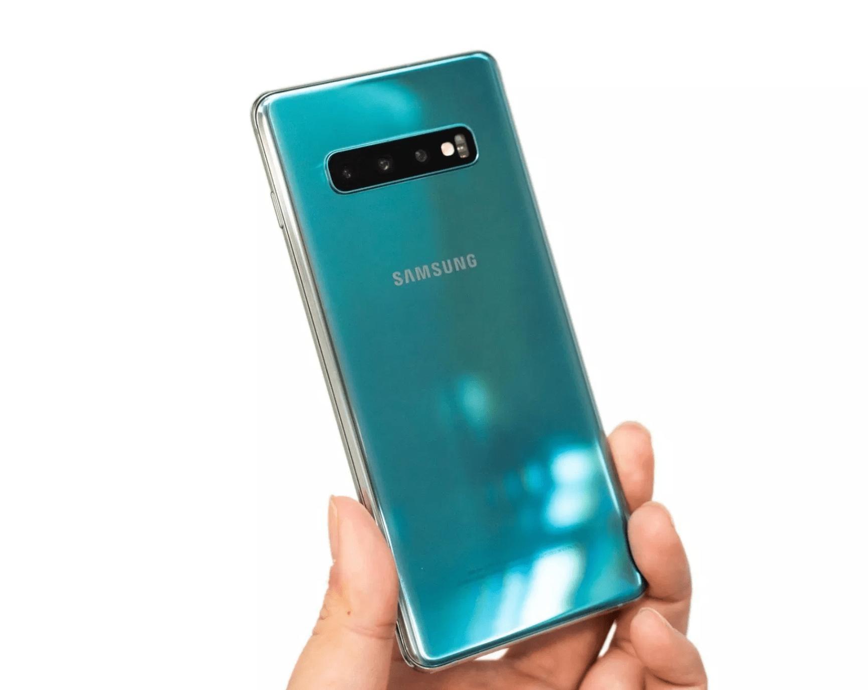 是台灣可用嗎?港版 Galaxy S10+ 常見問題(4G 支援 / CA 載波聚合 / 行動支付)這篇文章的首圖