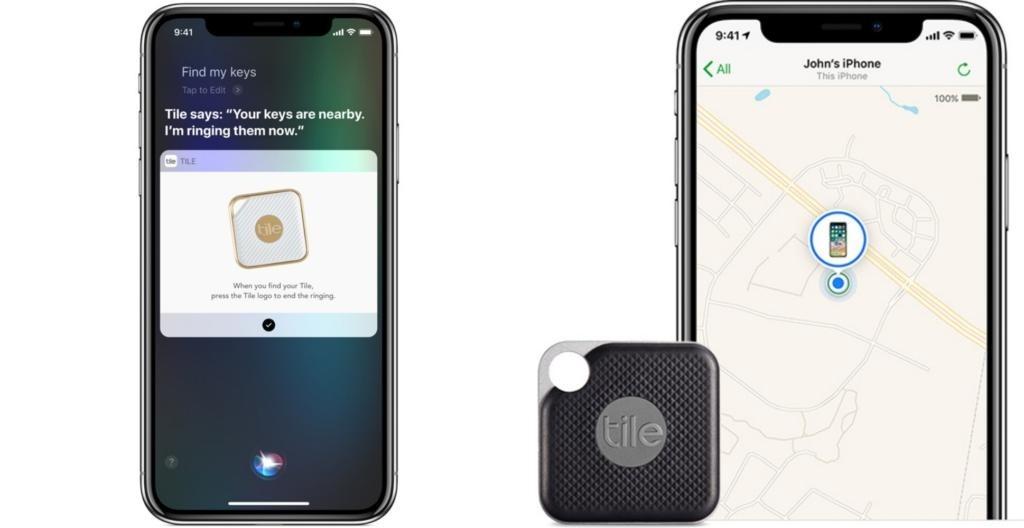 是蘋果可能將Find My iPhone功能改為app,同時打造自有定位追蹤配件這篇文章的第1圖